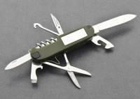 Многофункциональный нож Xianiun TS06 на подарок ребенку в поход туристический набор