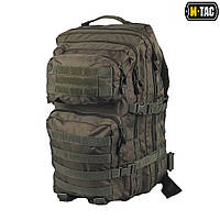 M-TAC РЮКЗАК LARGE ASSAULT PACK OLIVE, фото 1