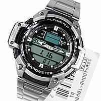 Часы Casio SGW-400HD-1 , фото 1
