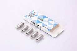 Eleaf EC (iJust S/iJust 2/Melo/Melo 2/Melo 3/Lemo 3) - Сменный испаритель для электронной сигареты.