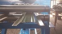 Евроштакетник 104 мм, ПЕ 0,45 двухсторонней окраски