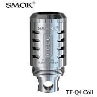 Smok TF-Q4 (TFV4) - Сменный испаритель для электронной сигареты. Оригинал
