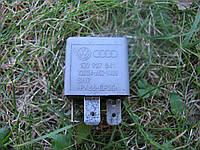 Реле электро мотора заслонки свежего воздуха 1J0927841 Sharan, Alhambra, Galaxy