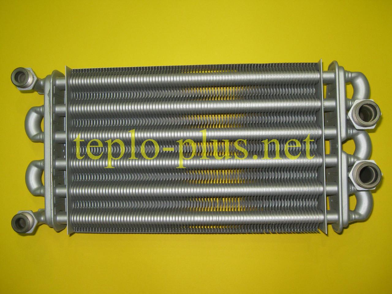 Теплообменник битермический 998619 Ariston TX 23/27 MFFI/MI, Т2 23/27 MFFI/MI