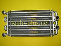 Теплообменник битермический 998619 Ariston TX 23/27 MFFI/MI, Т2 23/27 MFFI/MI, фото 1