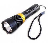 Підводний ліхтар 8762-T6 з акумулятором