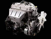 Двигатель Toyota Coaster Bus 4.1 LPG, 2003-today тип мотора 1BZ-FPE, фото 1