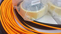Ультра тонкий кабель теплого пола (кухня .балкон.коридор ) 4 м.кв