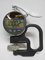Толщиномер индикаторный цифровой ТИЦ-10/30 (0,001)
