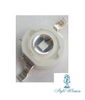 Змінна світлодіодна лампочка Led крістал для гібридних ламп потужністю 2 вт