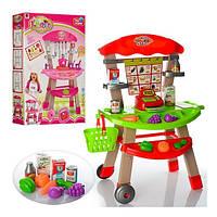 Детская кухня, магазин 2 вида 661-81-82