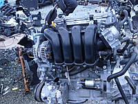 Двигатель Toyota RAV 4 IV 2.0 VVT-i, 2012-today тип мотора 3ZR-FE, фото 1