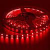 Светодиодная лента SMD 5050 30 LED/m IP20, Красная