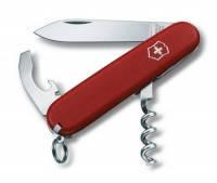 Нож Victorinox 2.3303 Waiter Качественный многофункциональный нож Фирмейнный