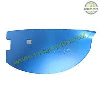 Дефлектор правый (Premium Parts) Lemken, артикул 3374398