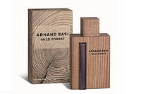 Armand Basi Wild Forest 90ml (tester) мужская туалетная вода (оригинал)