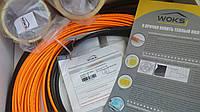 Ультра тонкий кабель( теплые полы в прихожую  ) 10.5 м.кв