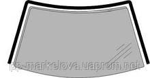 Молдинг лобового скла Хонда цивік / Honda Civic (3 дв.) (Купе, Хетчбек) (1996-2001)
