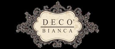 Махровые халаты Deco Bianca! Новинка уже на сайте!