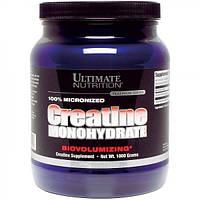 Креатин Ultimate Nutrition Creatine Monohydrate (1 kg)