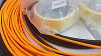 Ультра тонкий кабель( теплые полы обогрев пола  ) 14 м.кв