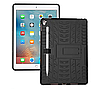 """Противоударный чехол Dazzel Armor для Apple iPad Pro 9.7"""" - Black"""