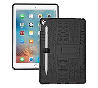 """Противоударный чехол Dazzel Armor для Apple iPad Pro 9.7"""" - Black, фото 1"""