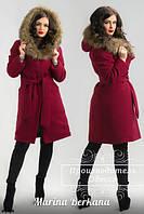 Женские кашемировое пальто осень от производителя