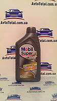 Моторное масло MOBIL Super 3000 X1 5W40, 1 л