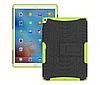 "Противоударный чехол Dazzel Armor для Apple iPad Pro 9.7"" - Green"