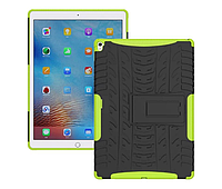 """Противоударный чехол Dazzel Armor для Apple iPad Pro 9.7"""" - Green, фото 1"""