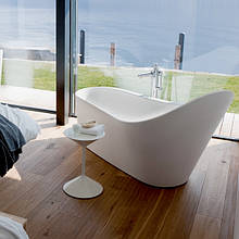 Ванны акриловые Laufen (Швейцария)