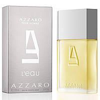 Azzaro Pour Homme L`Eau 100ml мужская туалетная вода (оригинал)
