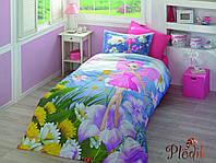 Комплект постельного белья 160х220 HOBBY 3D Poplin Stella, фото 1