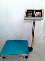 Товарные весы  до 300 кг (400мм*500мм)