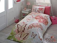 Комплект постельного белья 160х220 HOBBY 3D Poplin Sweet Dreams
