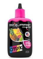 Жидкость Square Drops CMYK
