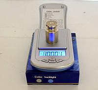 Ювелирные весы карманные KD-M1