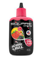 Жидкость Square Drops Momma Mia, фото 1