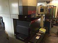 Электроэрозионный проволочный станок Mitsubishi BA8 (2007)