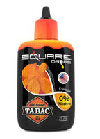 Жидкость Square Drops Old School Tabac, фото 1