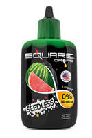 Жидкость Square Drops Seedless, фото 1