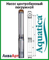 Насос центробежный погружной 3.5SDm 3/20 Aquatica