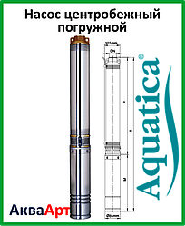 Насос центробежный погружной 3.5SDm 3/11 Aquatica