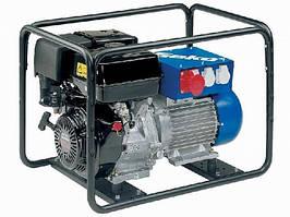 Бензиновый генератор 6400ED-A_HEBA GEKO трехфазный с электростартером
