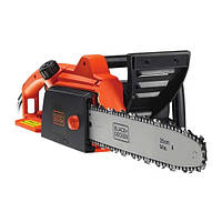 Цепная пила CS1835 BLACK+DECKER