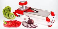 Pro V Premium (Про ви Премиум) Овощерезка — Терка с контейнером!!!