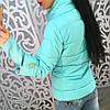 Курточка стильная, фото 3