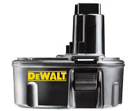 Аккумулятор DE9092 DeWALT