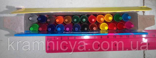 Воскові олівці купити в інтернет-магазині